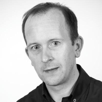 Dr Brian Inglis