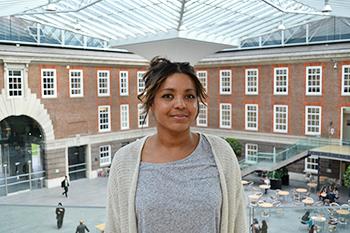 Caroline Njoya Middlesex University EHRAC