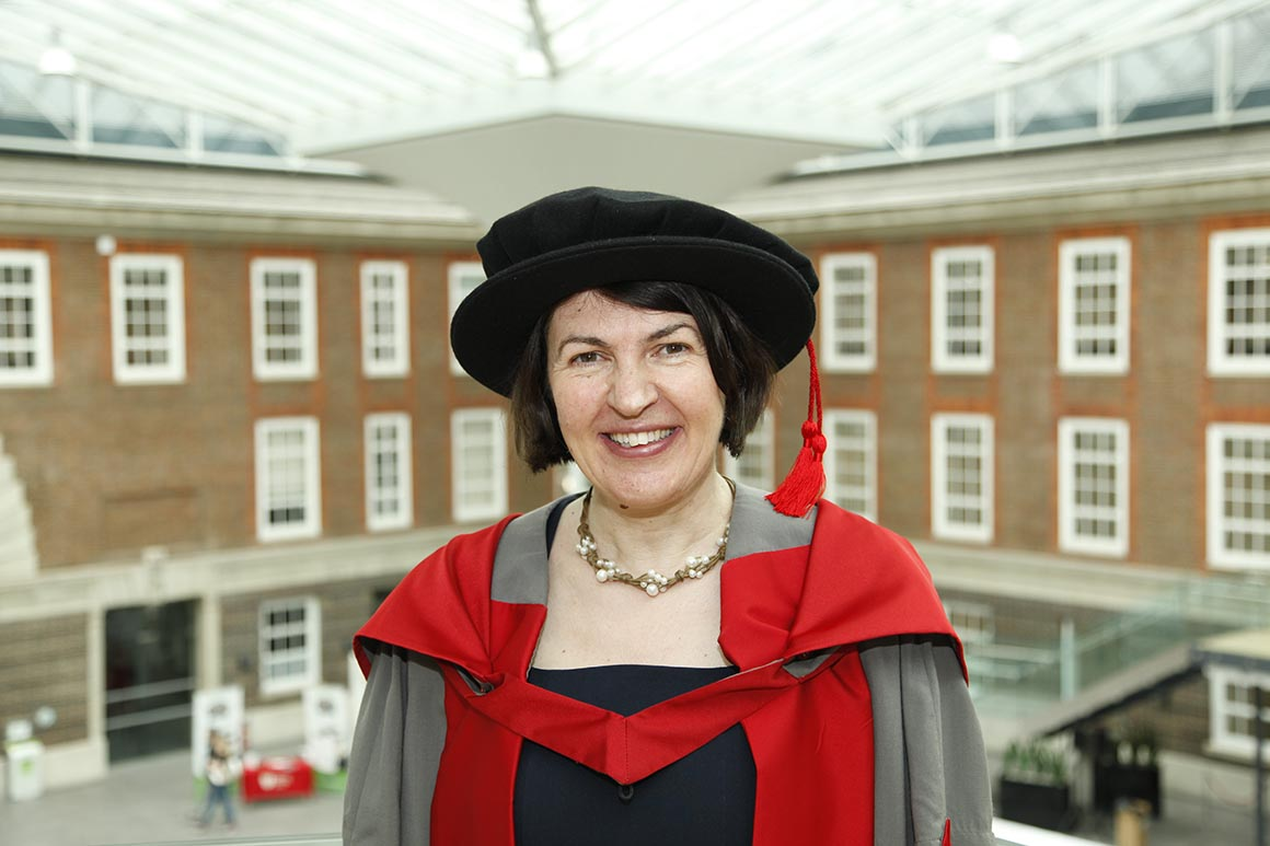 June O Sullivan
