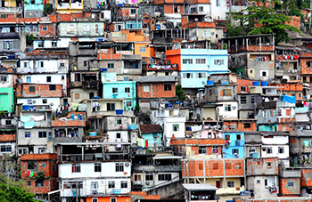 Favela do Prazeres - dany13 (Creative Commons 2.0)