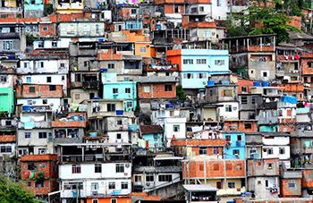 Favela do Prazeres - dany13 (Creative Commons 2.0)