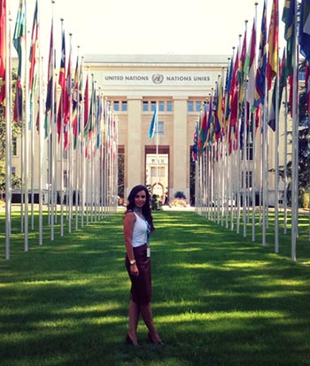 Law graduate Ania Szczodry on her Practicum placement at OHCHR.jpg