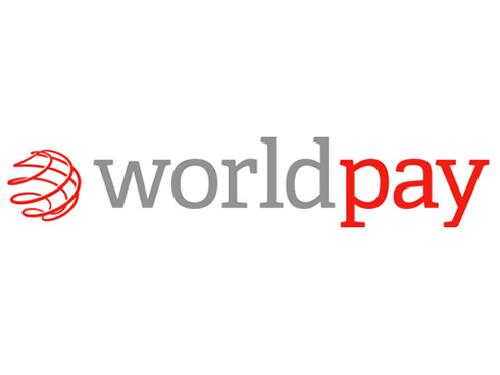 The WorldPay logo