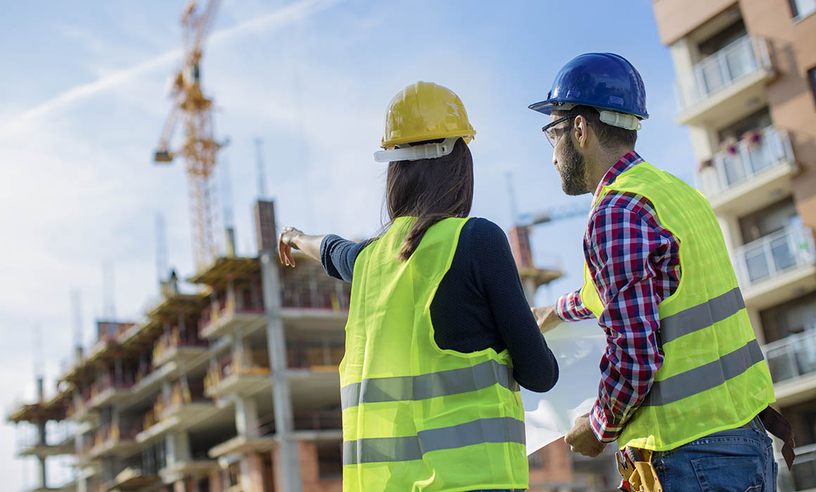 Middlesex builds construction talent with unique degree