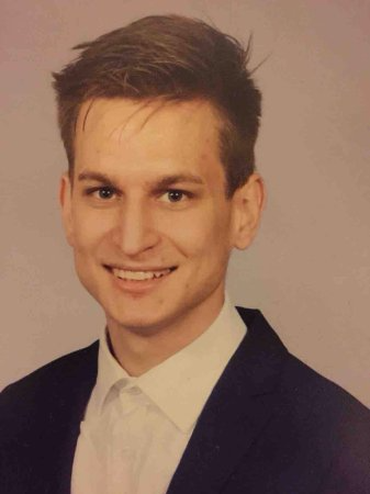 Michael Chmielinski