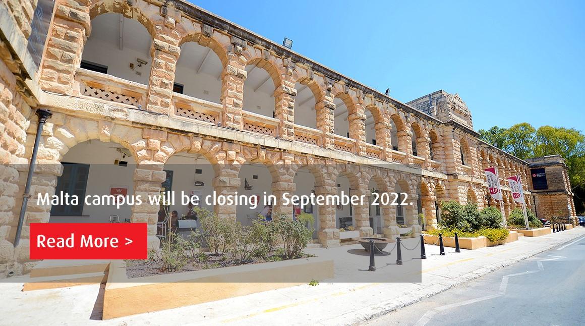 Malta Campus 2022