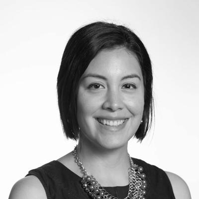 Dr Lucia Vazquez Rocha