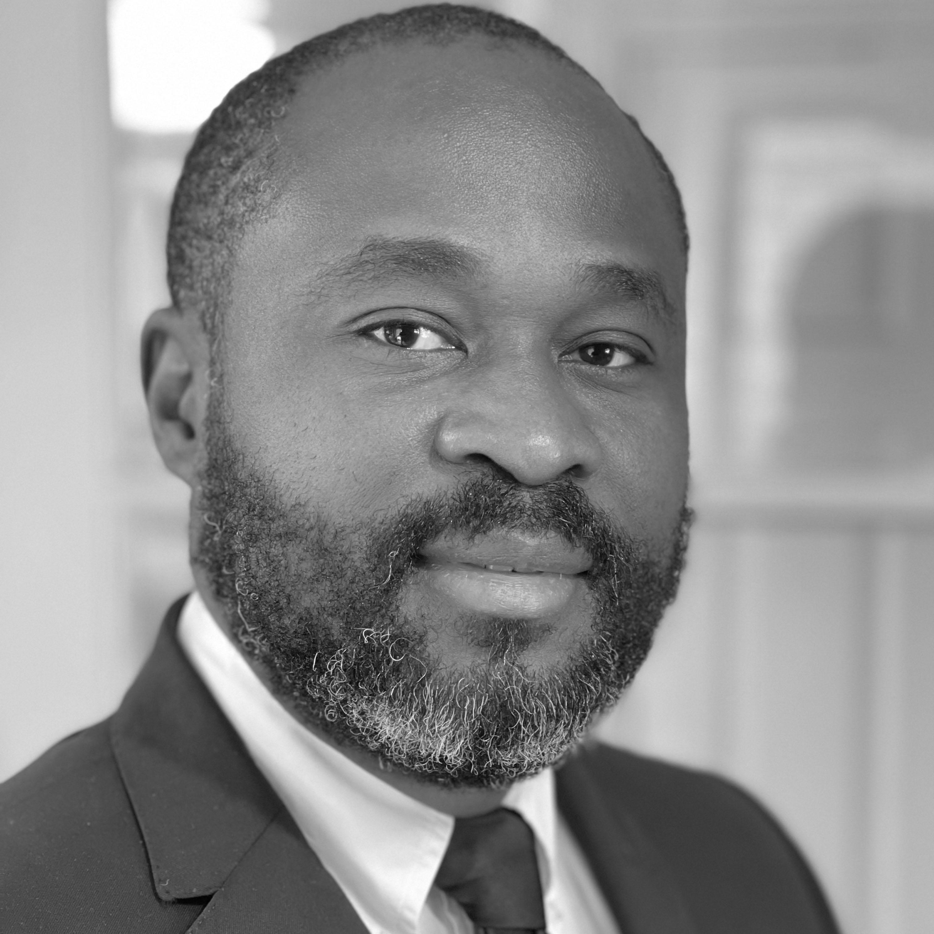 Dr Kene Igweonu