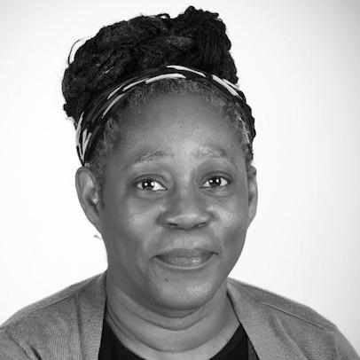 Prof Sonia Boyce MBE