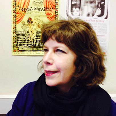 Julia Borossa profile image