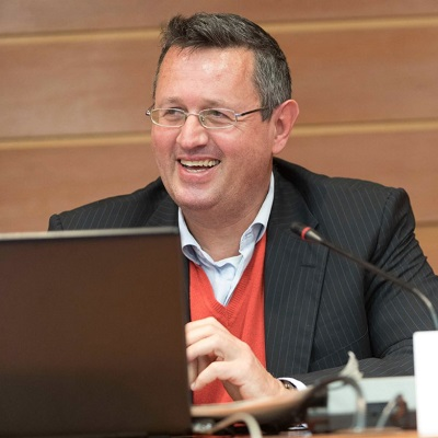 Prof Konstantinos Andriotis