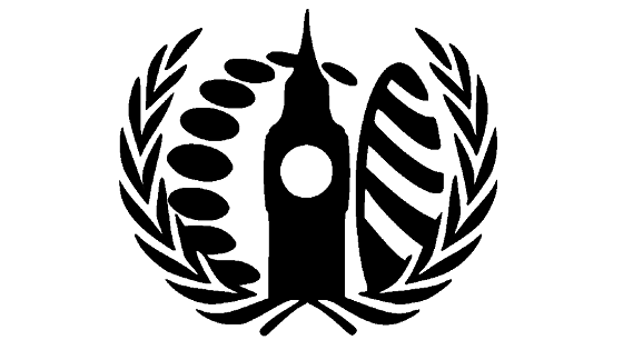 London Model United Nations logo