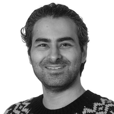 Dr Nima Seifnaraghi