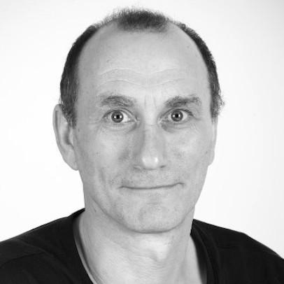 Dr Ian Mitchell