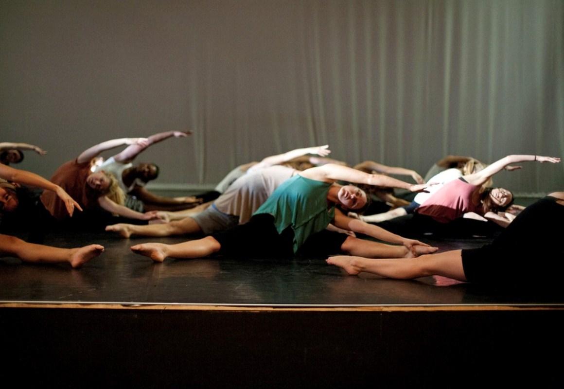Dance at MDX
