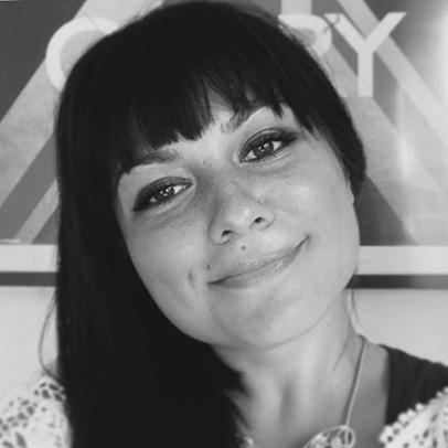 Miss Ruxandra Anghel