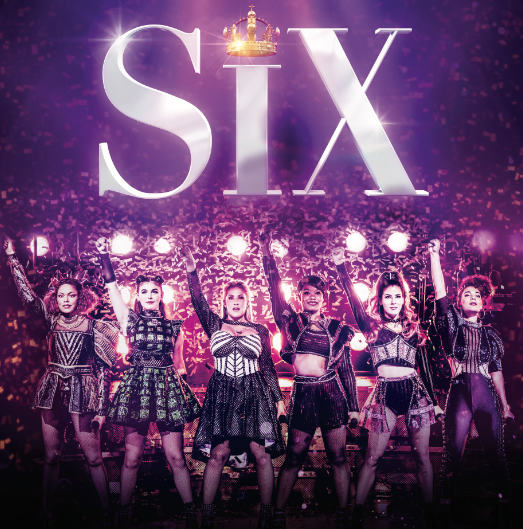 MDX alumna on the team behind Six, the new musical sensation nominated for five Olivier Awards