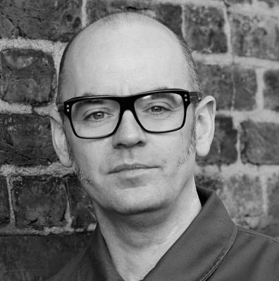 Prof Brendan Walker