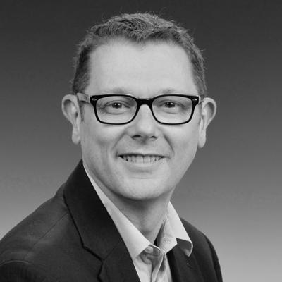 Dr Christopher Leach