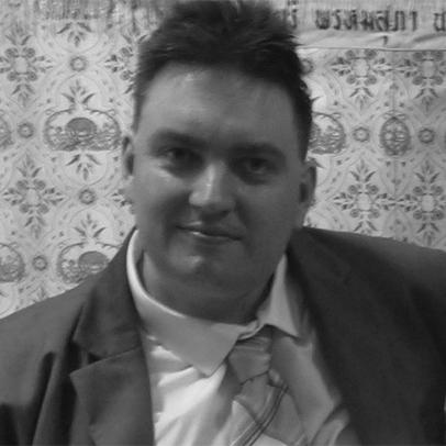 Mr Philip Jones