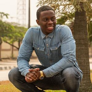 David Oshame