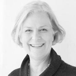 Prof Olga van den Akker