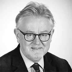 William Schabas Middlesex University