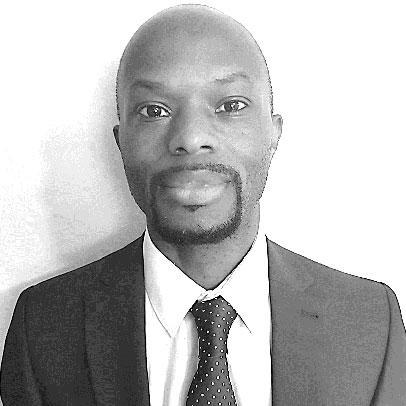 Mr Herbert Mwebe