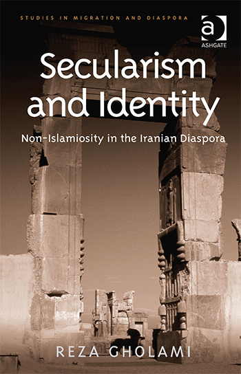 Reza Gholami Secularism and Identity