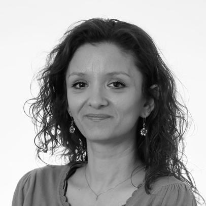 Dr Irene Kotsia
