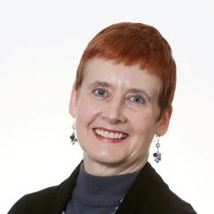 Dr Jackie Meredith