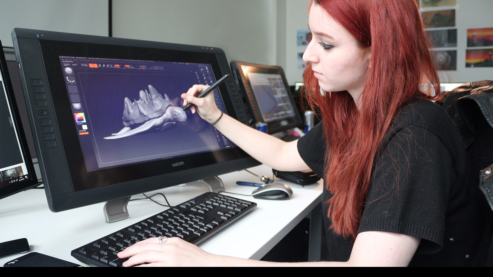 3d animation and games ba honours