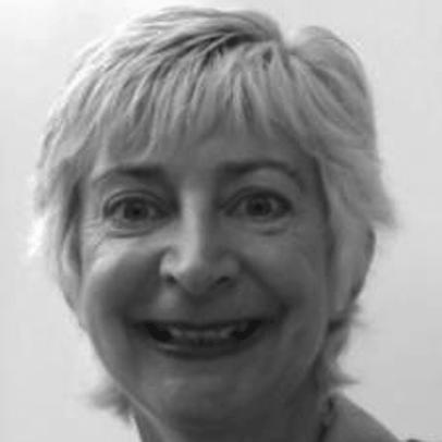 Dr Sarah Fox