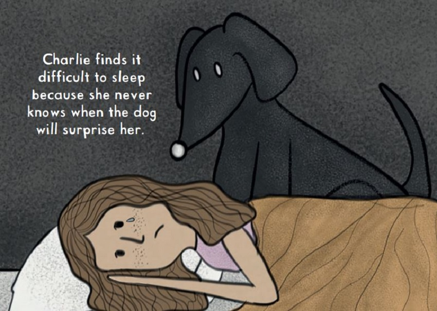 New children's book by MDX academic tackles growing COVID-19 mental health crisis