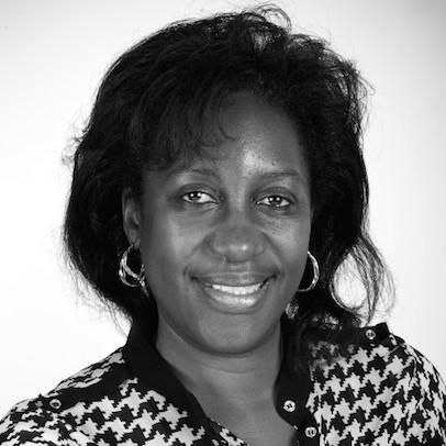 Dr Victoria Waligo