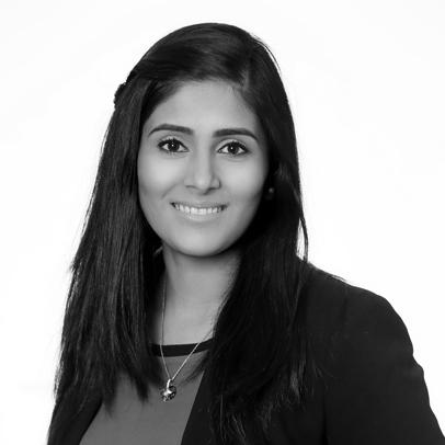 Ms Bushra Ahmad