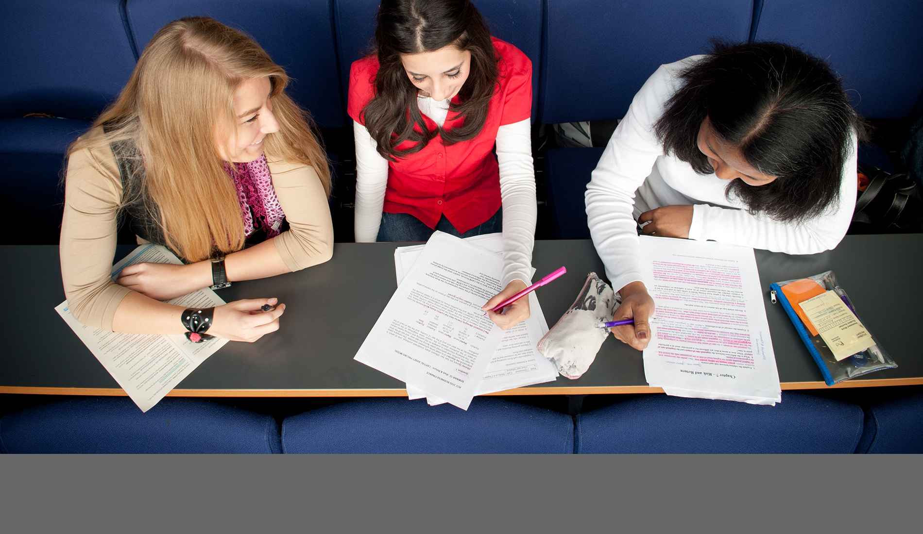 Creative writing service university courses uk