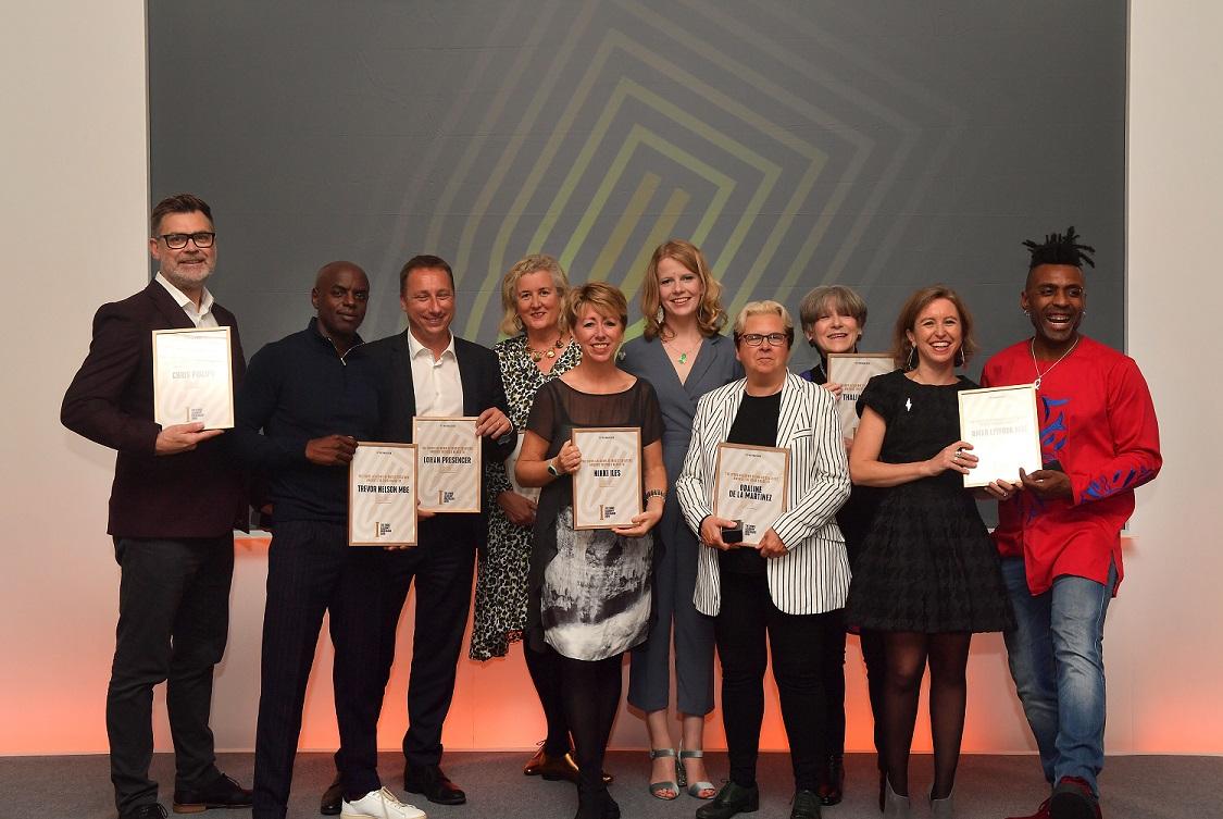 Ivors Academy Gold Badge winners.jpg