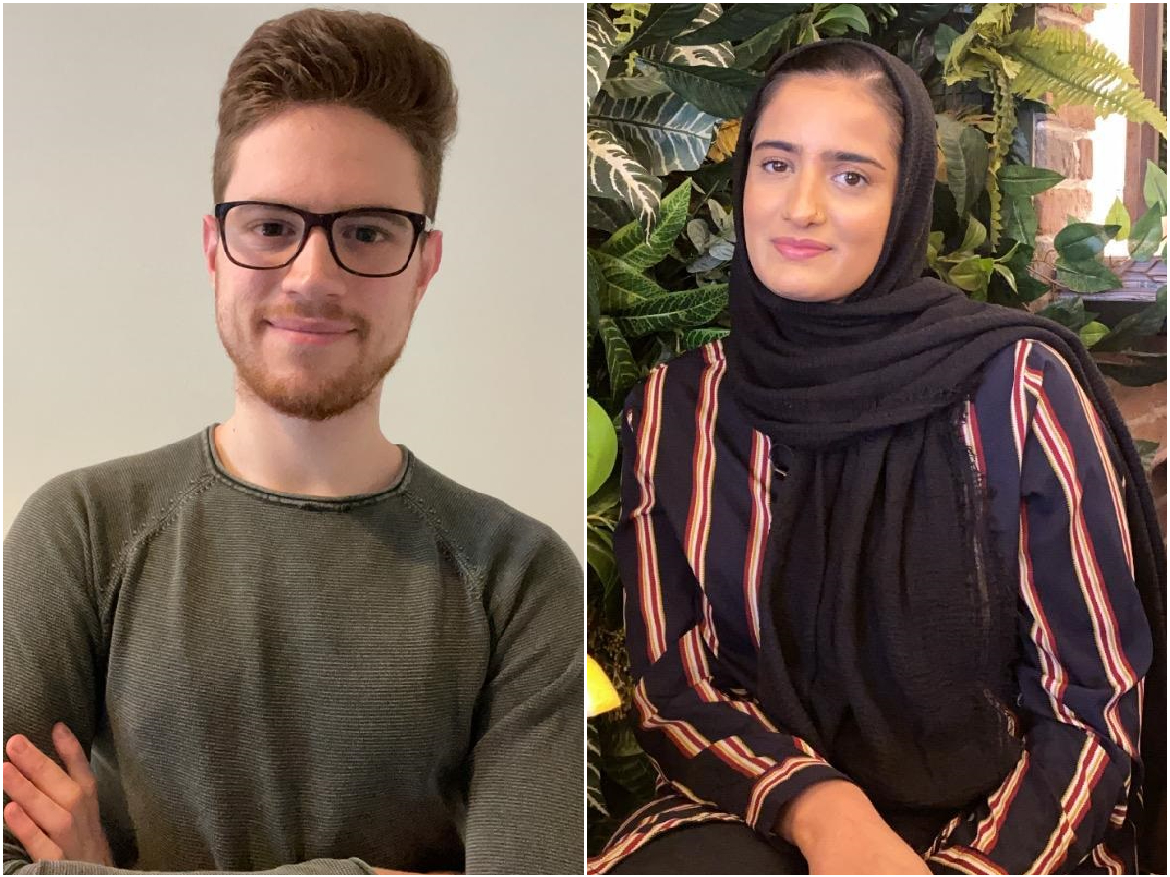 MDX students reveal why Clearing process was the 'best decision they ever made'