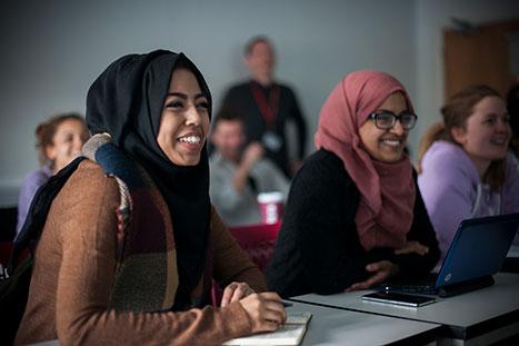Education online lecture