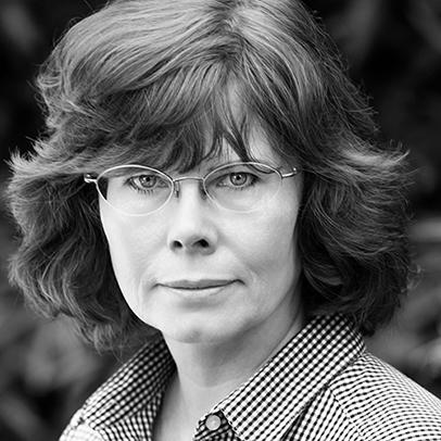 Dr Paula Nottingham
