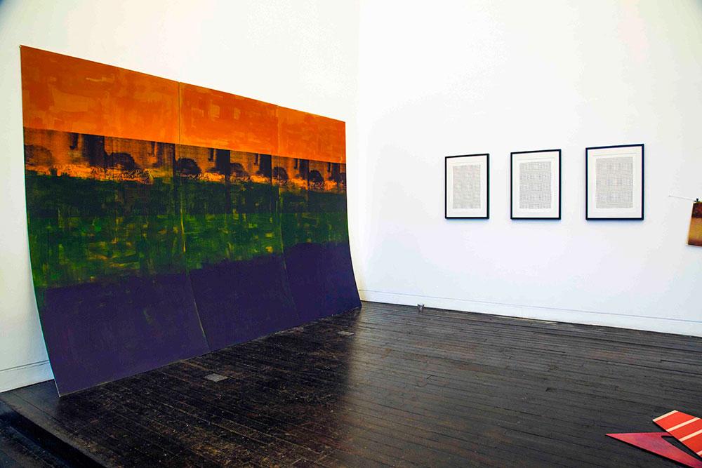 Beaconsfield fine art exhibition