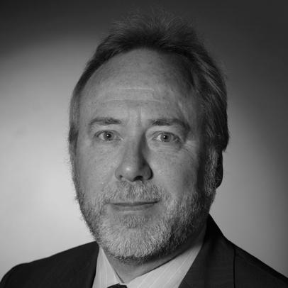 Prof Brian Sutton