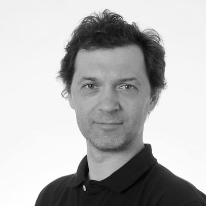 Dr Roman Belavkin