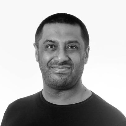 Dr Harjinder Rahanu