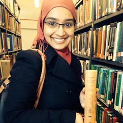 Fouzia Siddique