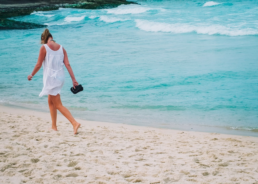 Lonely Planet travel guides 'downplay harassment' from men - MDX research