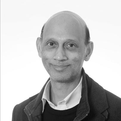 Prof Ajit Shah