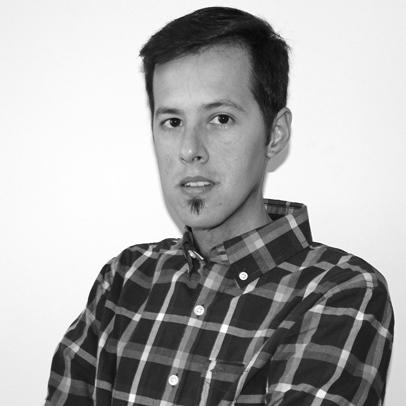 Dr Ismael Rodriguez-Lara