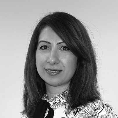 Miss Alex Charalambous